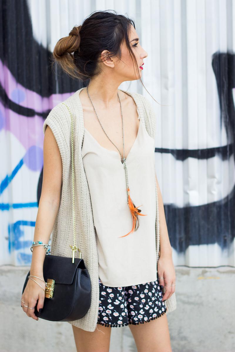 vest trend