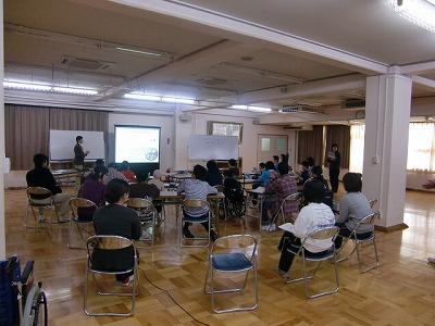 どこまで知ってる?放射線出前授業報告: 11月22日 岐阜県立長良特別支援学校