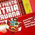 GRAN FIESTA PATRIA PERUANA 2015 - (Rio de Janeiro) 25-08-15