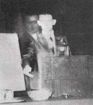Ferguson ghost