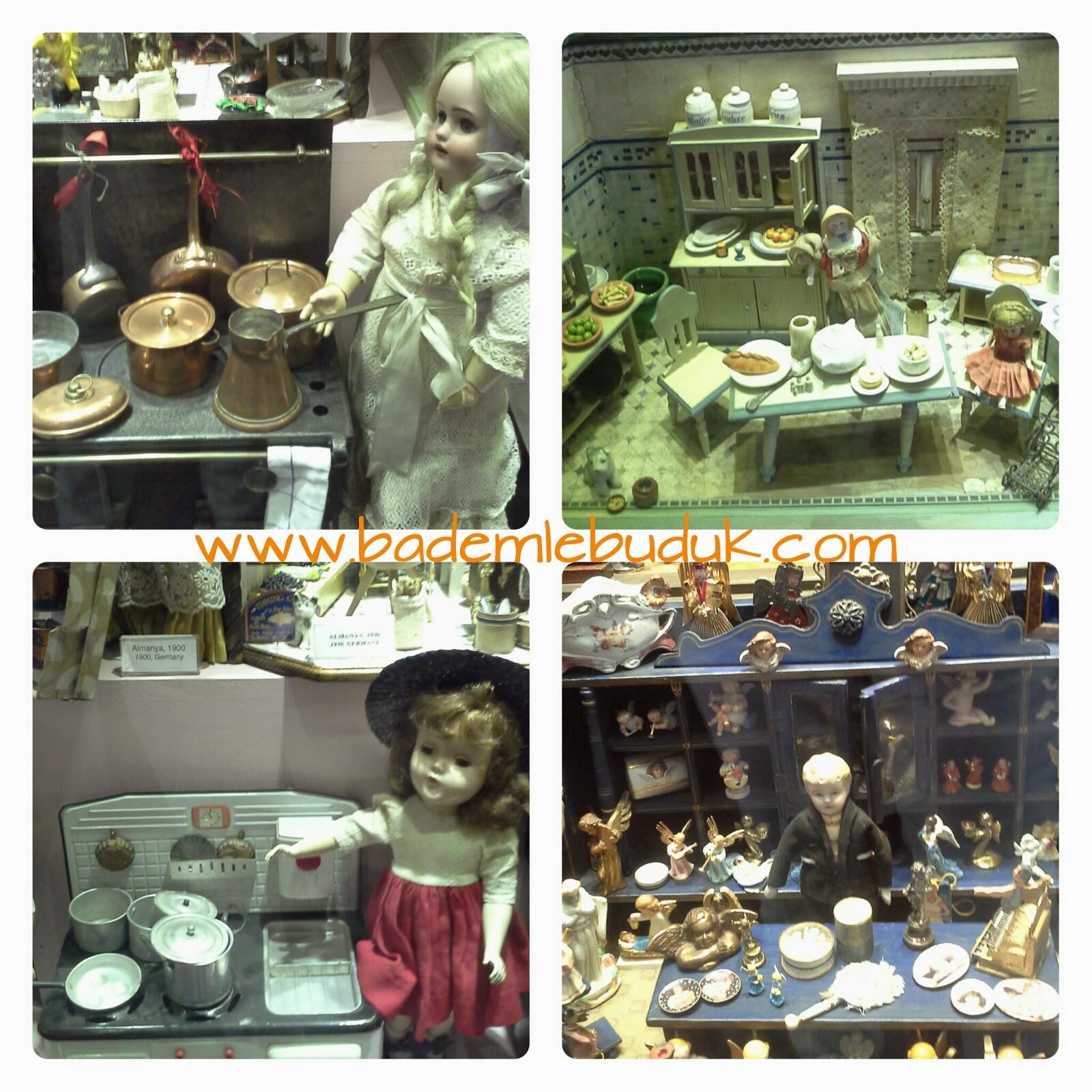 istanbul oyuncak müzesi nasıl gidilir