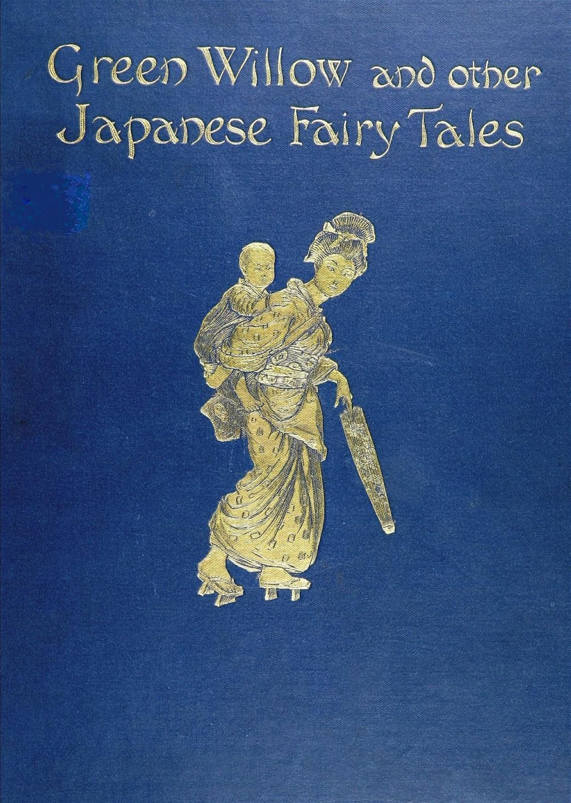 green willow japanese literature Folktales asian folktales  japanese folktales  green willow and other japanese fairy tales at world of tales - stories for children from around the world.