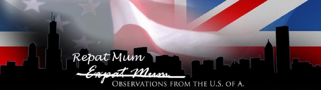 Expat Mum