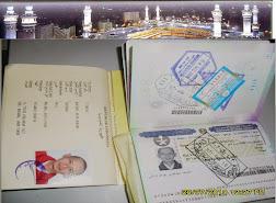Menyiapkan Visa Umroh Promo