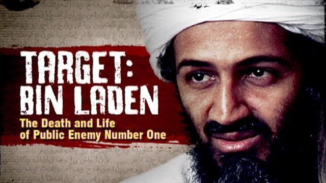 Objetivo Bin Laden DVDRip Latino