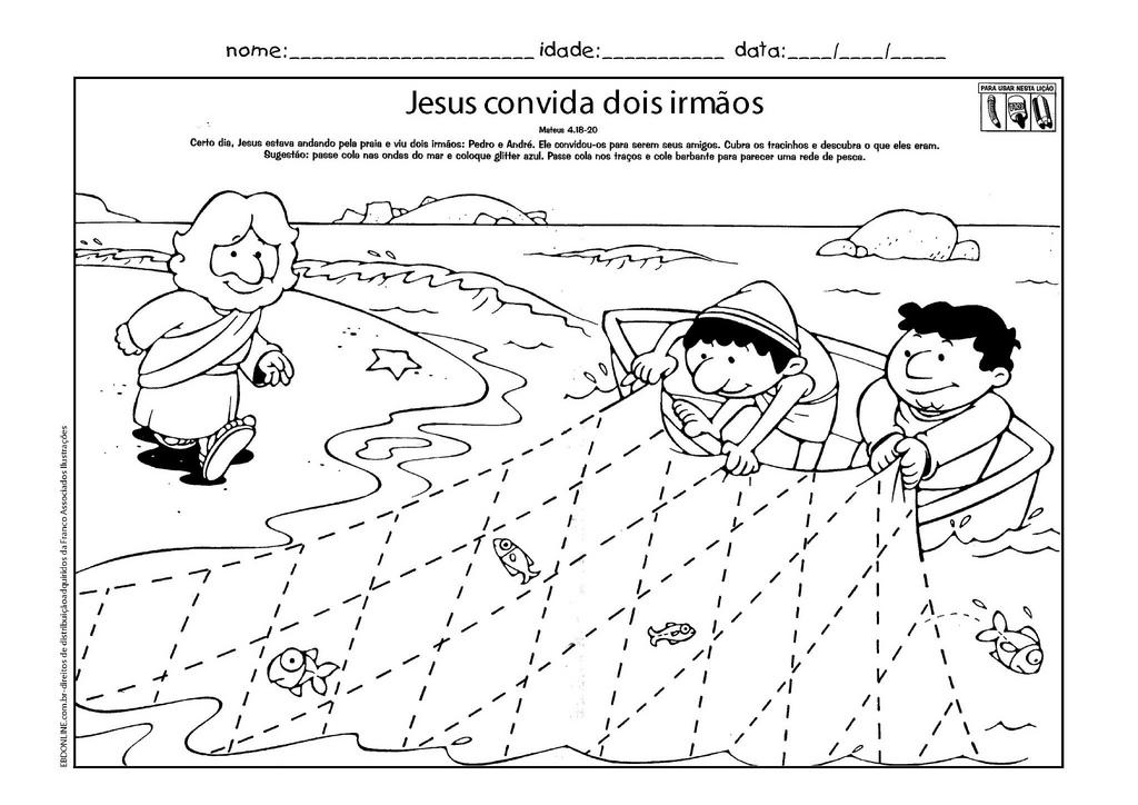 S  O 200 Atividades Para Trabalhar   Ensino Religioso Para Baixar