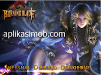 Burning Blade v1.0.0.5 APK + DATA