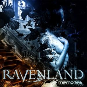Ravenland - Memories (EP) (2011)