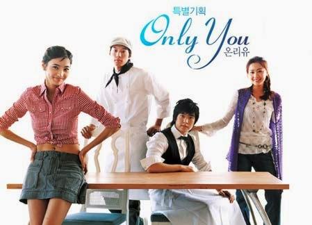 Only You หัวใจปรุงรัก