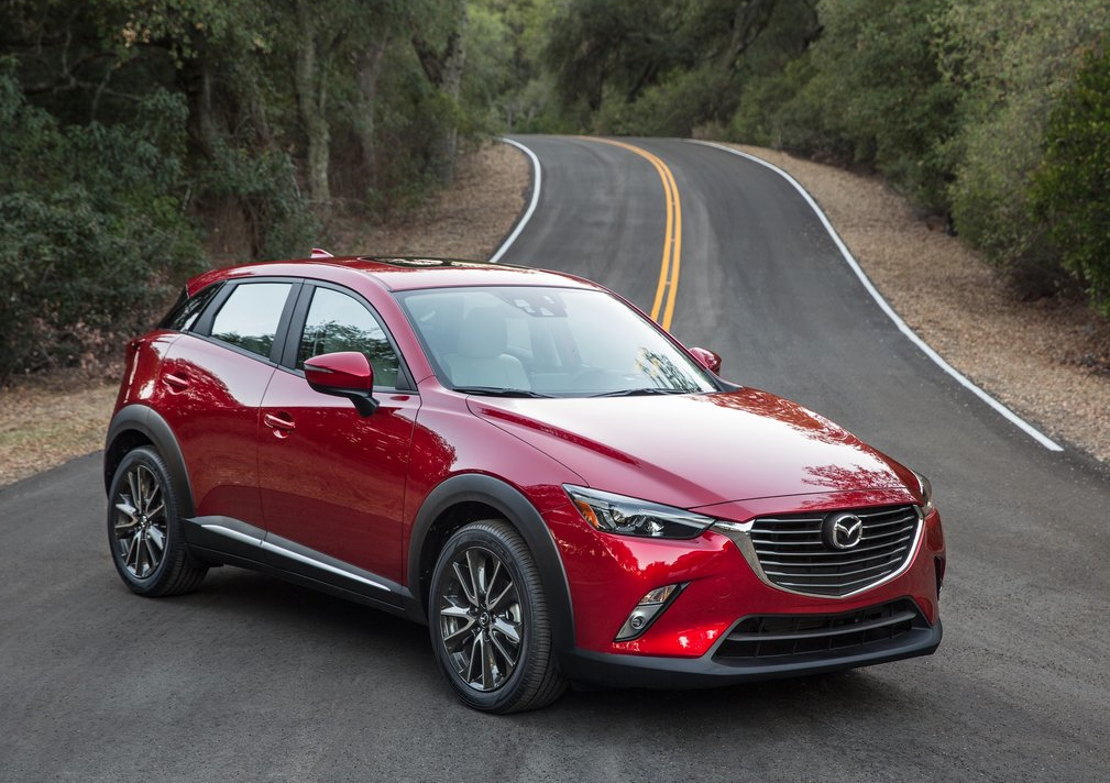 August 2015 ytd us vehicle sales rankings top 283 best selling 2016 mazda cx 3 red sciox Image collections