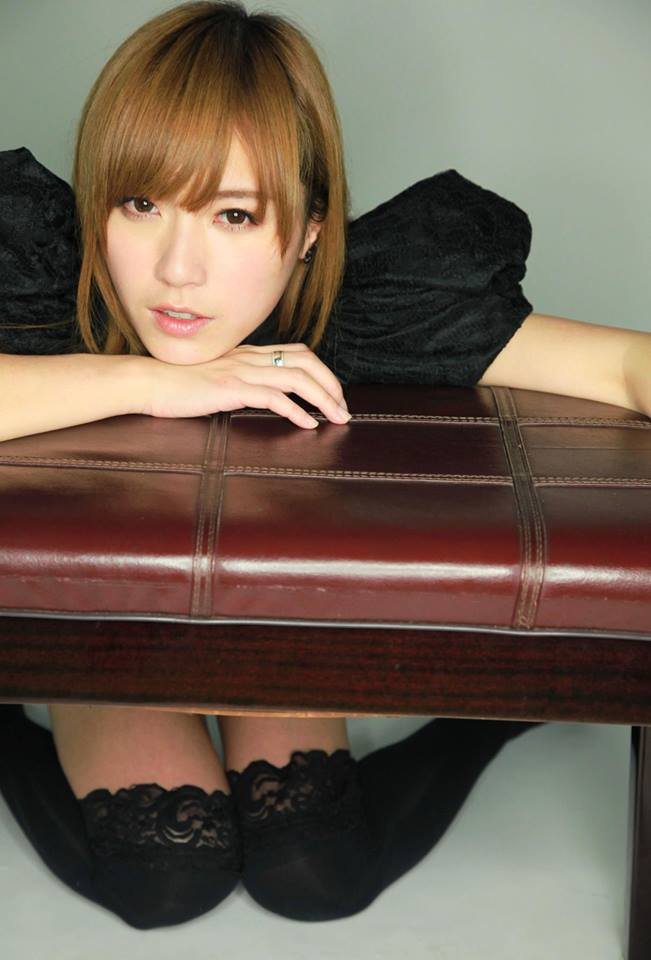 Our Asia Models 亞洲模特: Miss Hunny