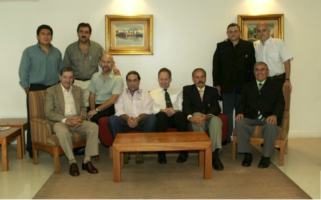2007-Meeting in Buenos Aires