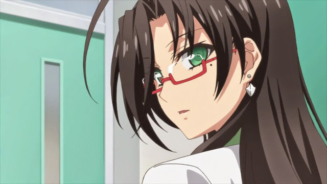 Shinmai Maou no Keiyakusa Episode 3 BD Subtitle Indonesia