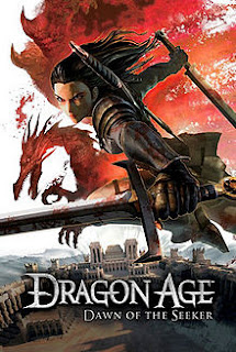 Assistir Dragon Age Online Dublado