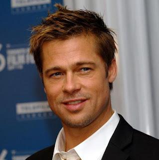 Biografi dan Daftar Semua Film Brad Pitt