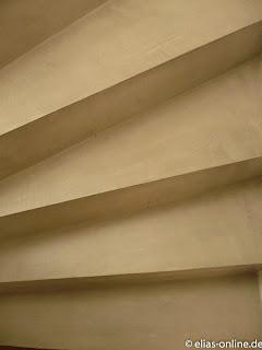 Beton Cire, Betontreppe, Sichtbetontreppe, Treppensanierung,