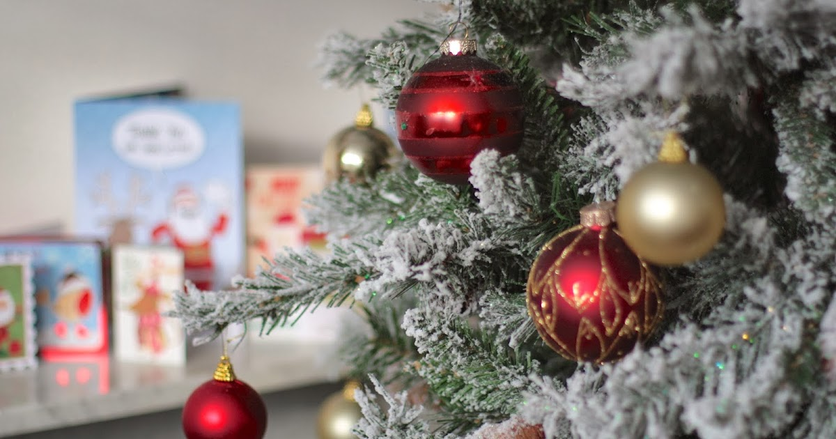 How To Create Magical Christmas Atmosphere