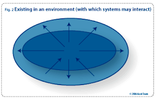 Open System Theory In Sociology,THE OPEN SYSTEMS APPROACH TO EDUCATION,