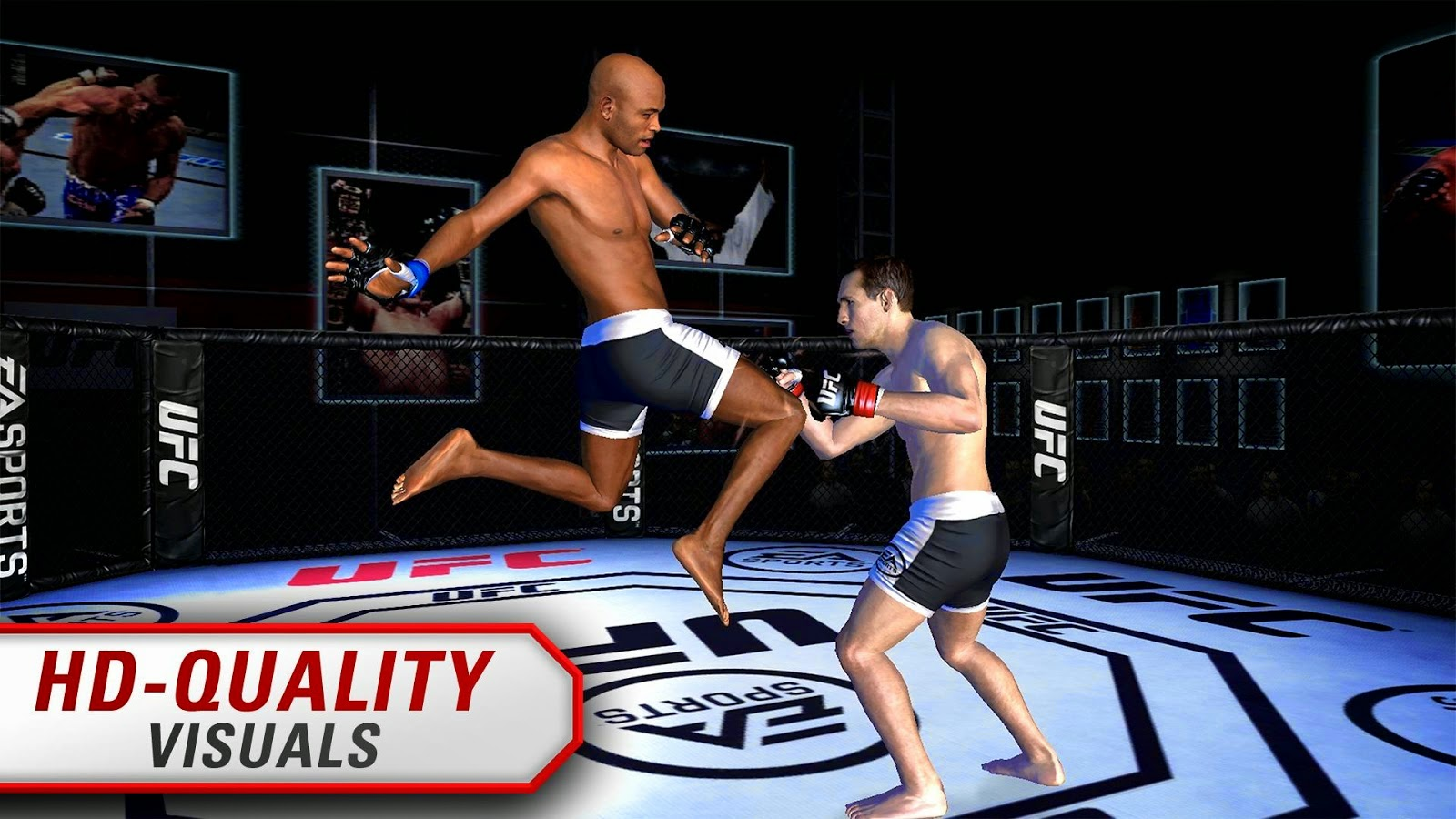 EA SPORTS™ UFC APK Obb