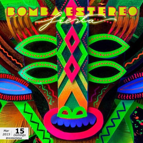Bomba-Estereo-estrena-FIESTA-sencillo-nuevo-álbum-estrenará-próximo-Junio