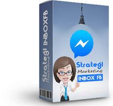 Strategi marketing FB