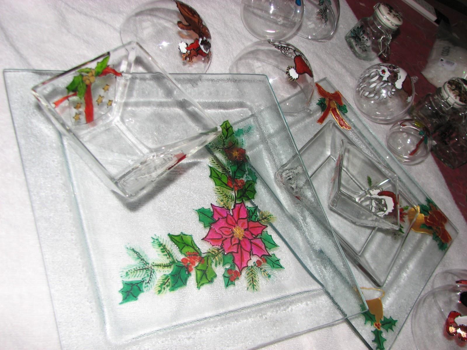Cadeaux originaux vitrail et peintures sur verre peinture - Peinture tout support ...
