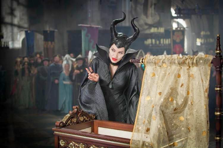 Maleficent vs Value Investing