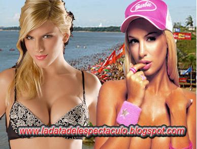 Luciana salazar desnuda total images 60