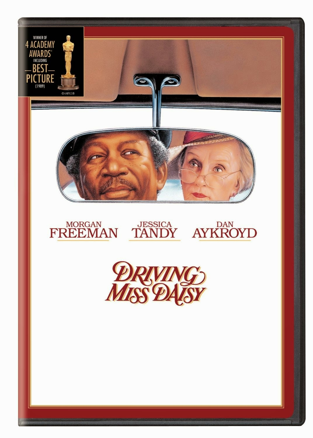 Driving miss daisy movie reviews