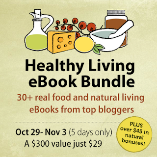 Don't miss this huge ebook bundle sale on Oct.29th-Nov.3rd!