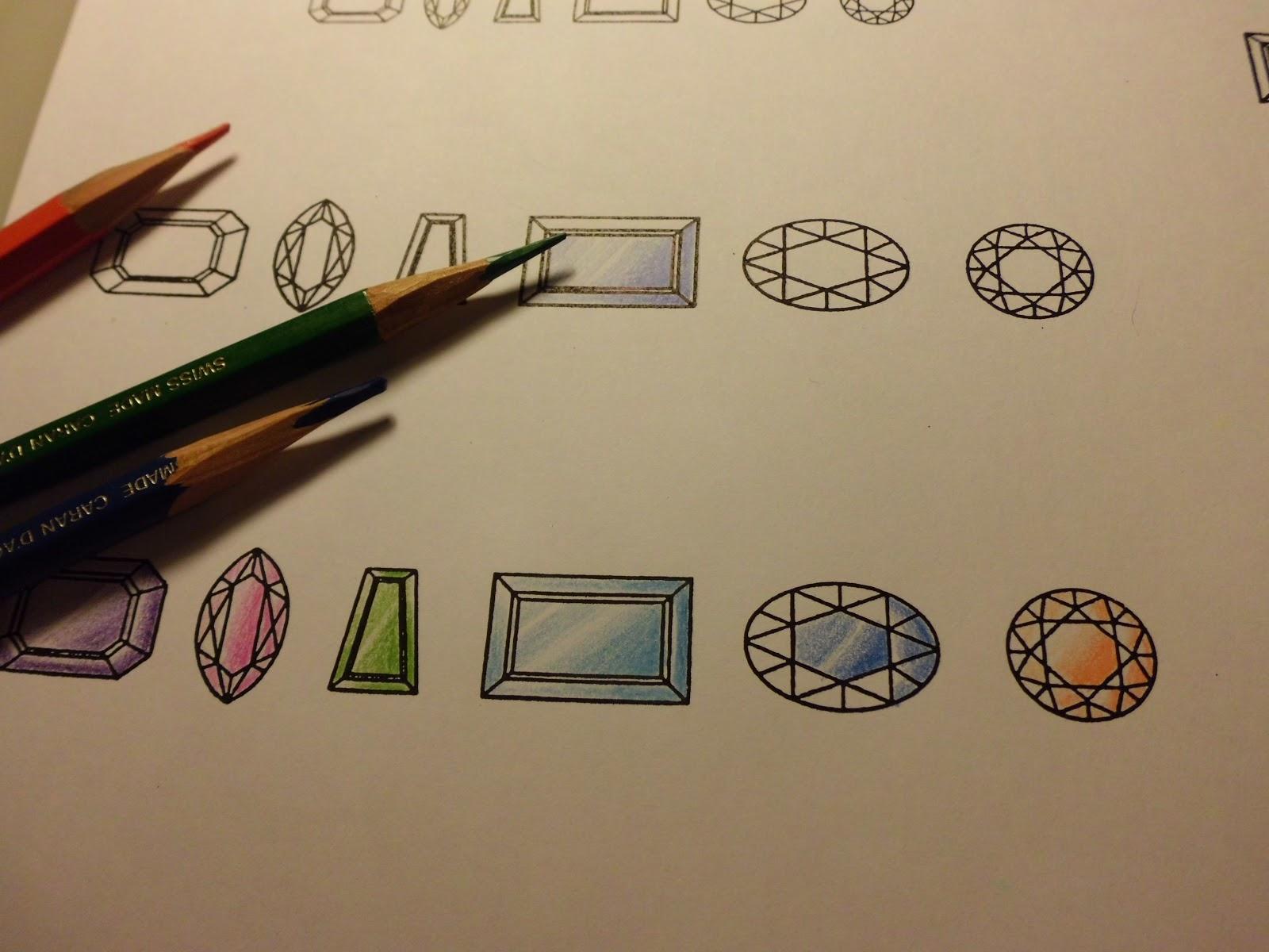Curso de designer de joias