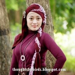 foto bugil cewek jilbab