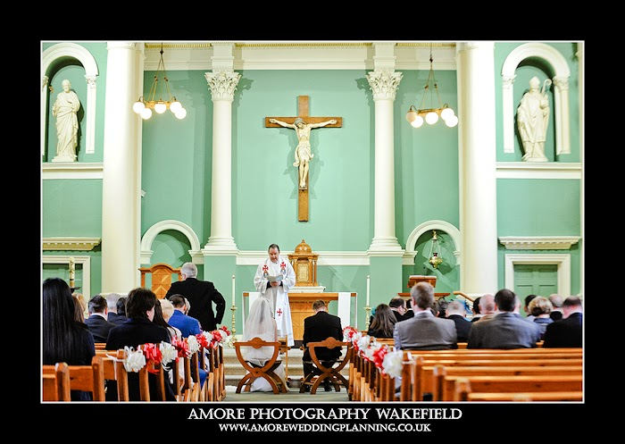 Amore Photography of Wakefield : Wedding Photography at ...