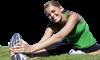 foco nos exercícios físicos