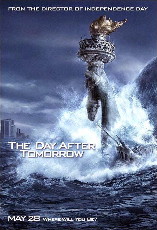 El día después de mañana (2004)