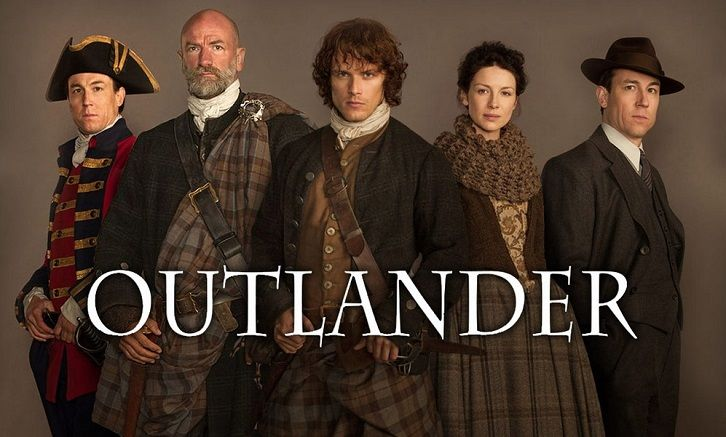 Outlander - A Look Ahead - New Promo Featurette