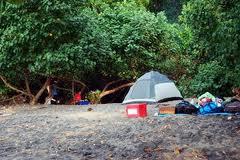 Camping Ground Tanjung Lesung