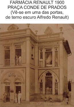 CASA DE ALFREDO AMARO RENAULT