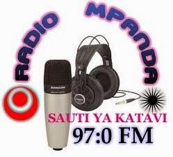 MPANDA FM(SAUTI YA KATAVI)
