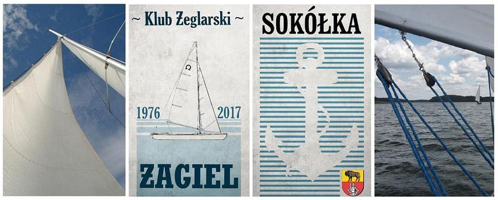 Klub Żeglarski ŻAGIEL Sokółka