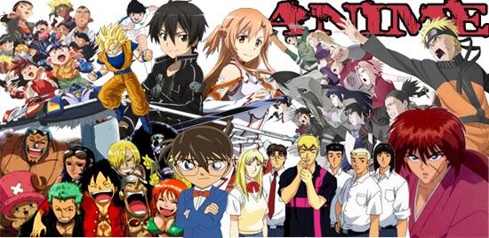 Kata Kata Mutiara Cinta di Anime