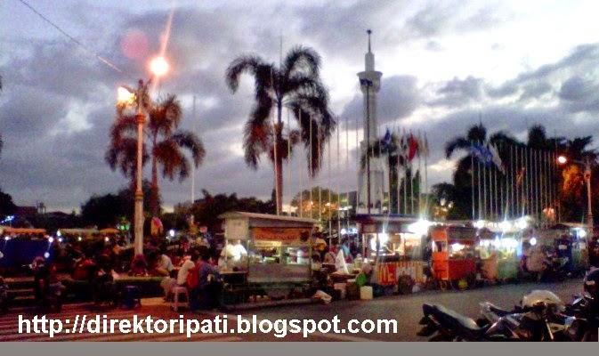 Simpang Lima Pati