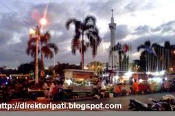 4 Wisata Rekreasi Kota Pati