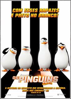 PINGUIN Download   Os Pinguins de Madagascar (2014)