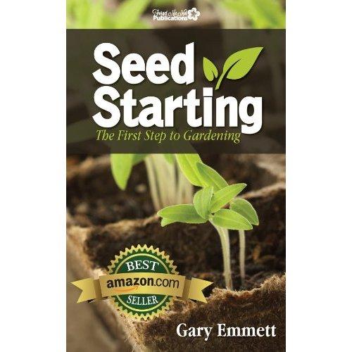 Seed Starting by Gary Emmett