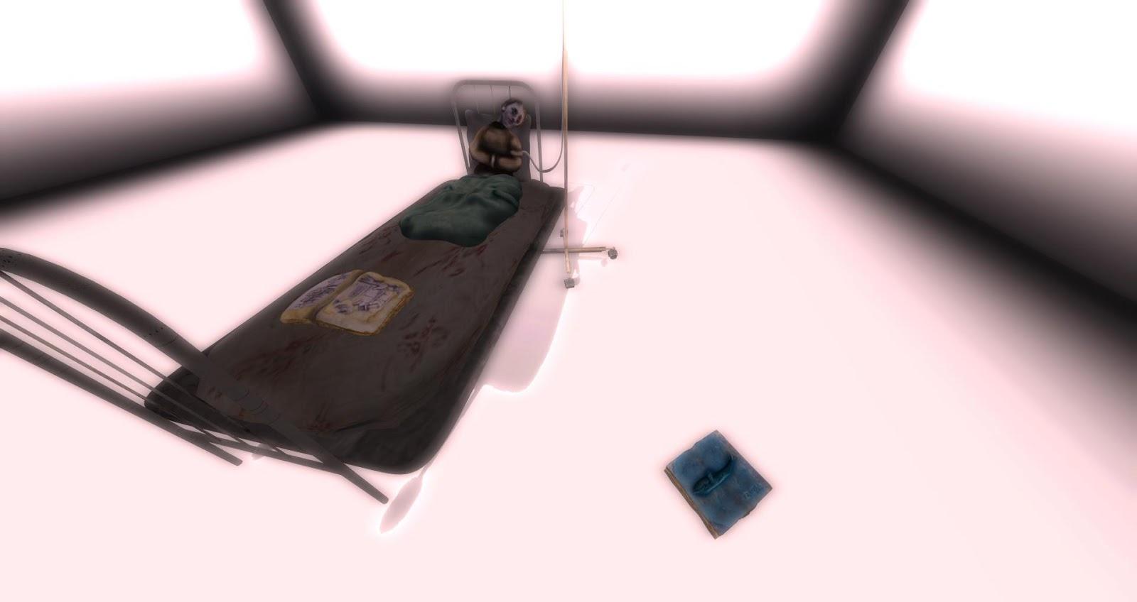 Flatline Construct - Slump