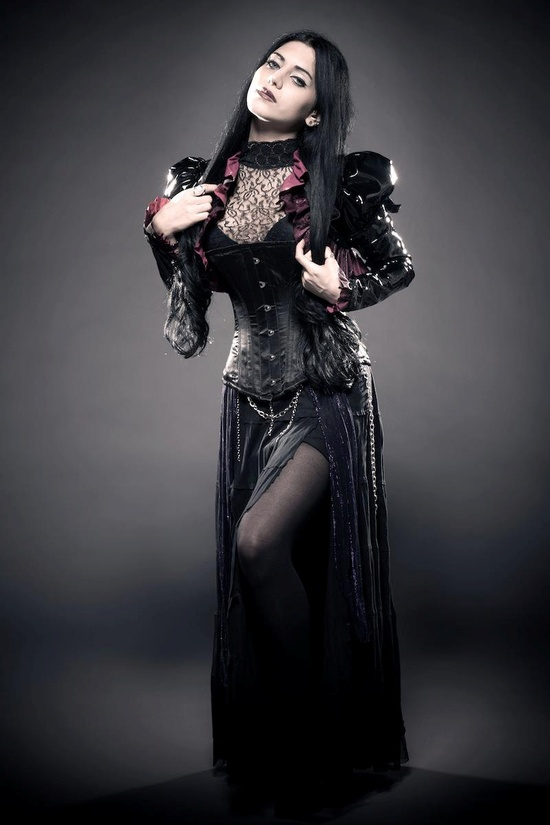 purple and black gothic dresses devilinspired gothic clothing march 2013