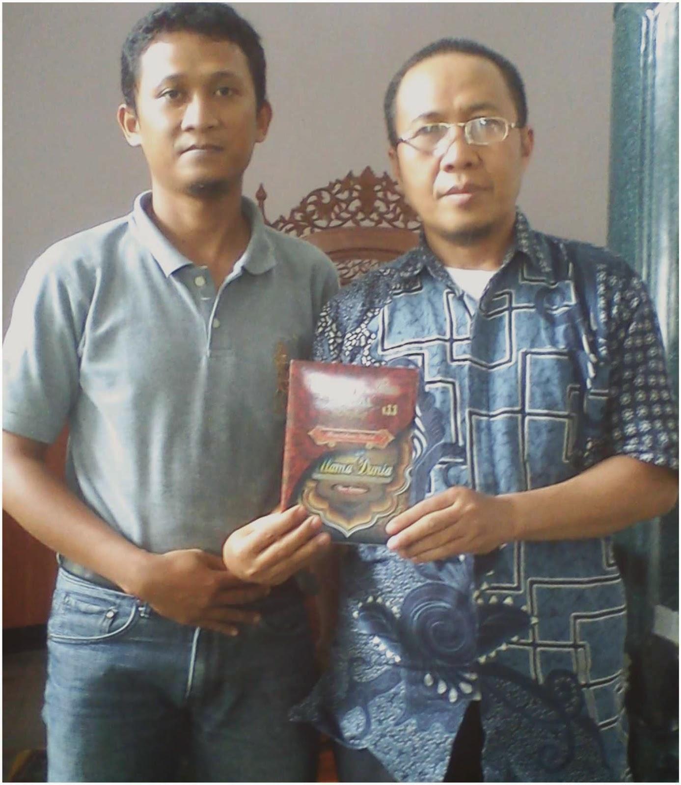 PC & PAC LDII Jati Asih Bekasi