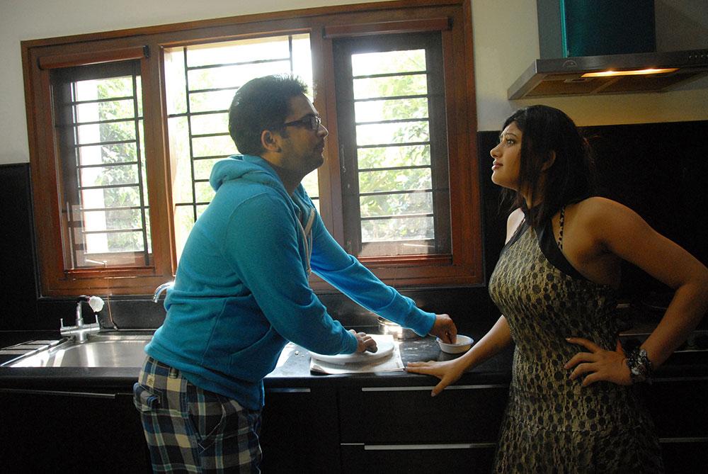 Aasa dosa appadam movie stills gallery