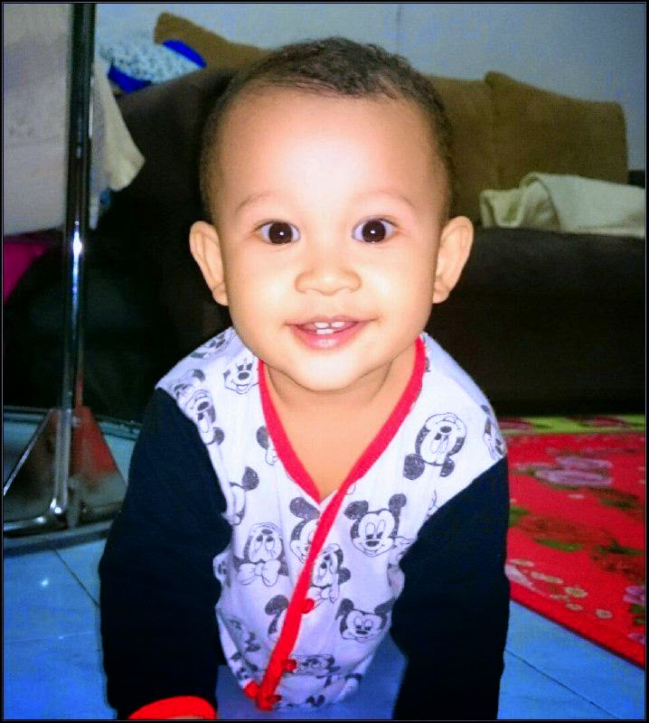 usia bayi tumbuh gigi